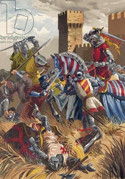 Battle of Muret