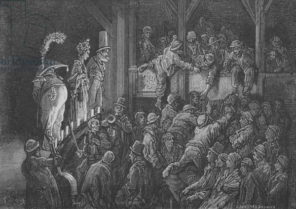 Theatre Populaire (engraving)