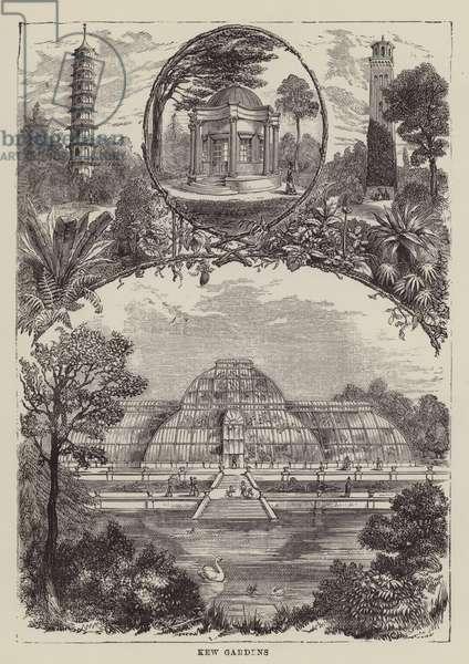 Kew Gardens (engraving)