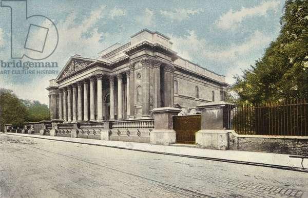 Fitzwilliam Museum (photo)