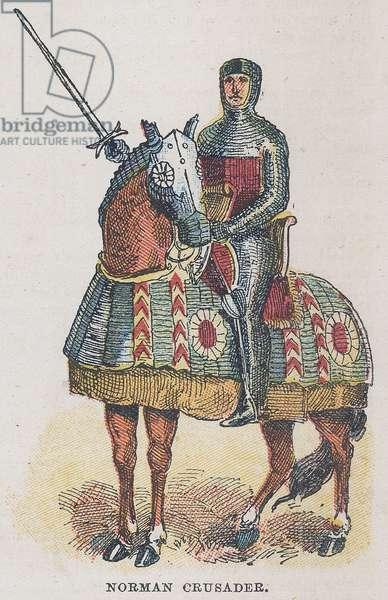 Norman Crusader