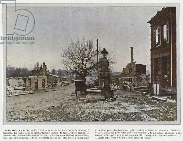 Sermaize-les-Bains (photo)