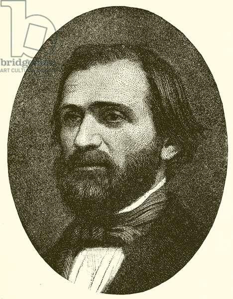 Giuseppe Verdi (engraving)