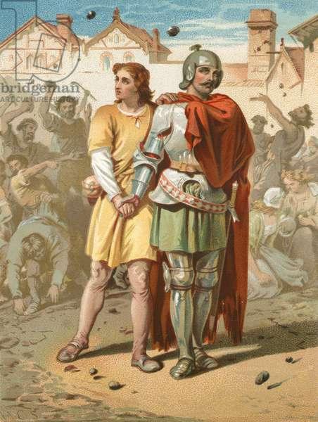 Christian and Faithful in Vanity Fair
