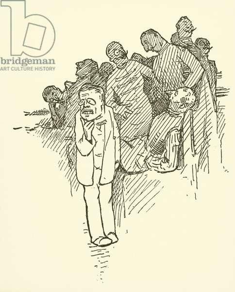 President Roosevelt (litho)