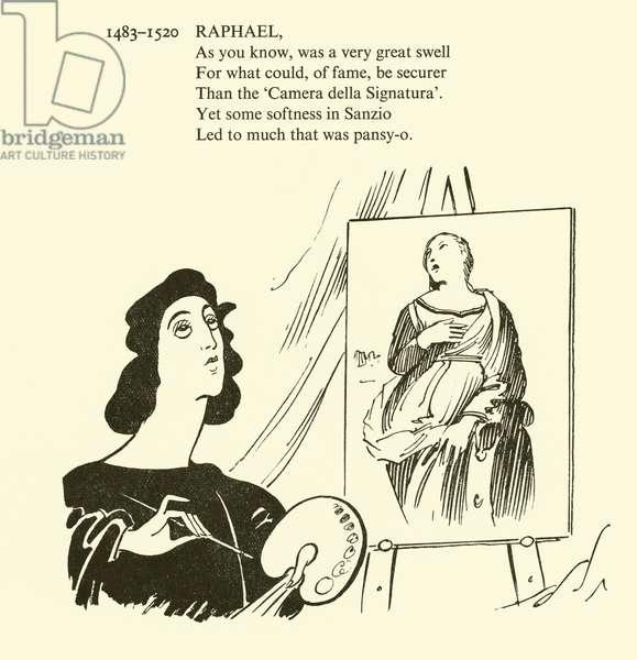 Raphael (litho)
