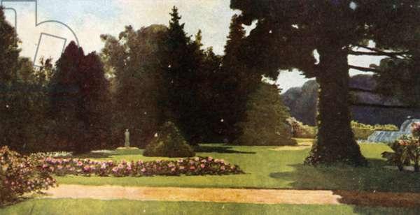 The Palace Gardens, Het Loo