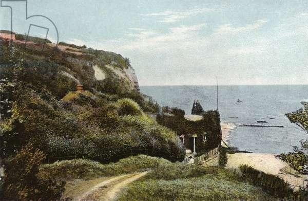 Monk's Bay, Bonchurch (photo)