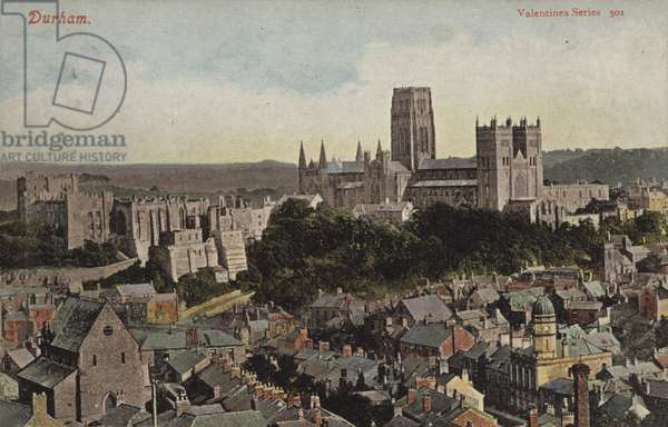 Durham (colour photo)