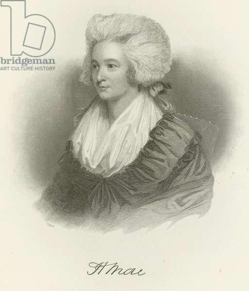 Hannah More (engraving)