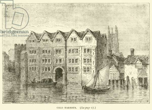 Cold Harbour (engraving)