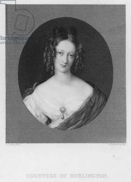 Countess of Burlington (engraving)