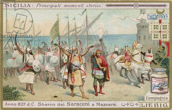 History of Sicily
