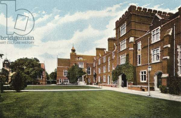 Ridley Hall (photo)