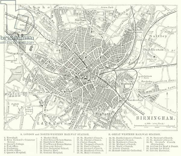 Birmingham (engraving)