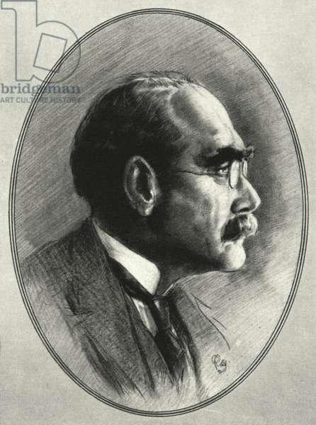 Kipling (litho)