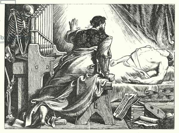 Tintoretto (engraving)