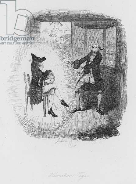 Hamilton Tighe (engraving)