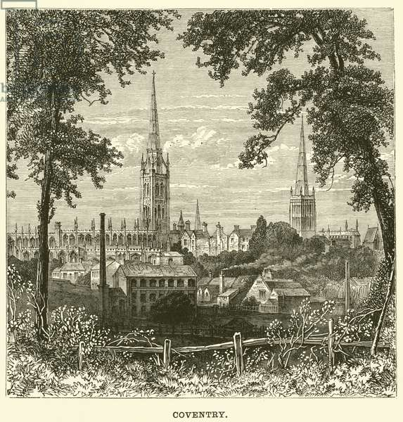 Coventry (engraving)