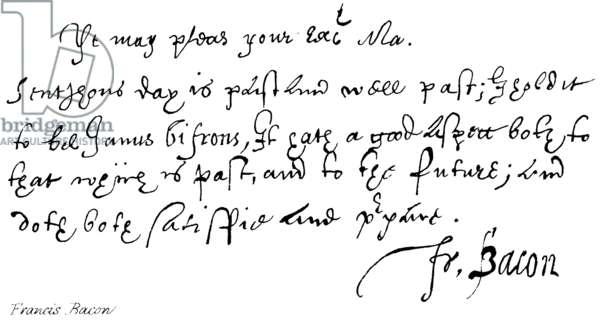 Francis Bacon (engraving)