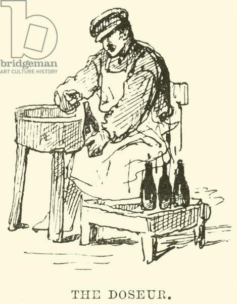 The Doseur (engraving)