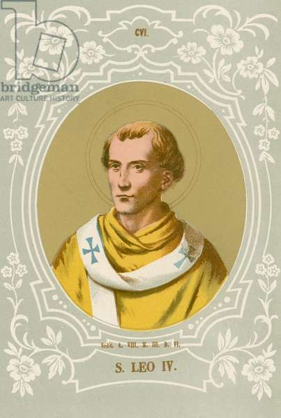 S Leo IV