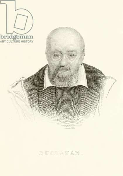 Buchanan (engraving)