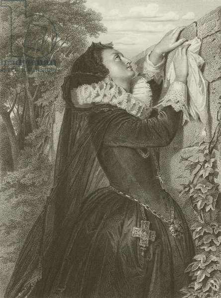 Maria Stuart (engraving)