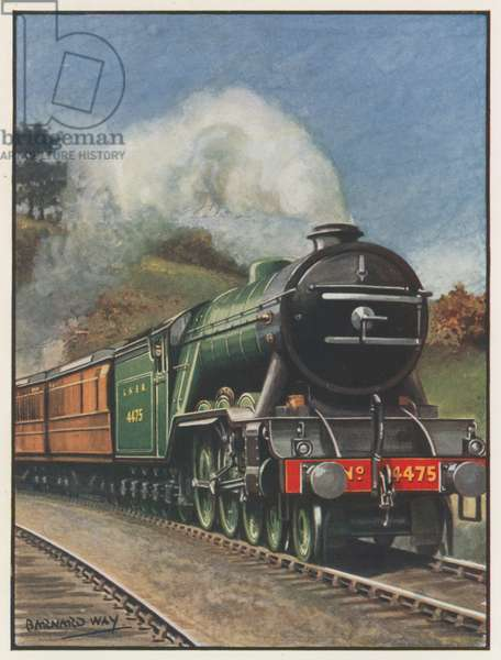 London and North Eastern Railway, the
