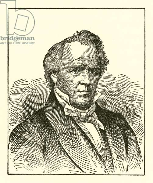 James Buchanan (engraving)