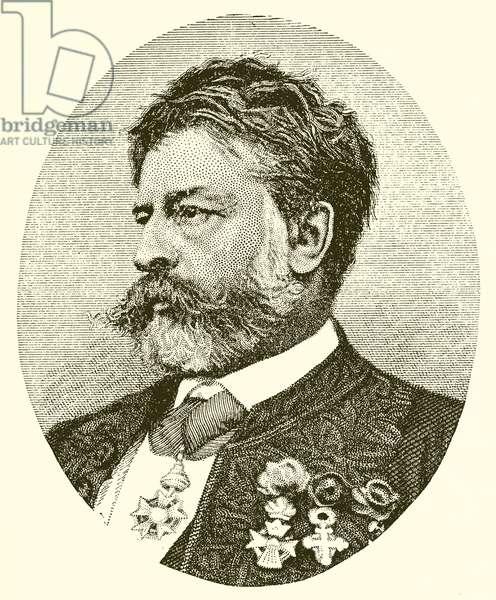 Meissonier (engraving)