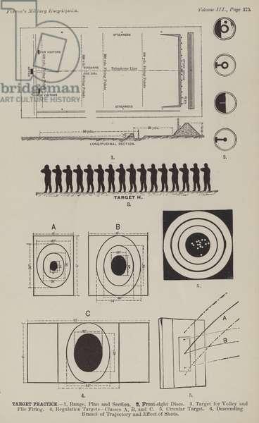 Target Practice (engraving)