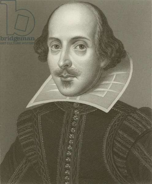 Shakespeare (engraving)