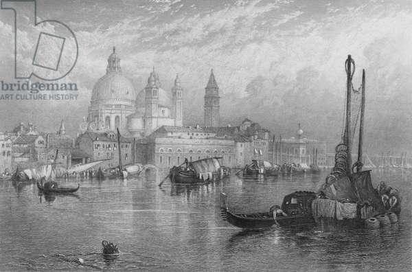Venice (engraving)