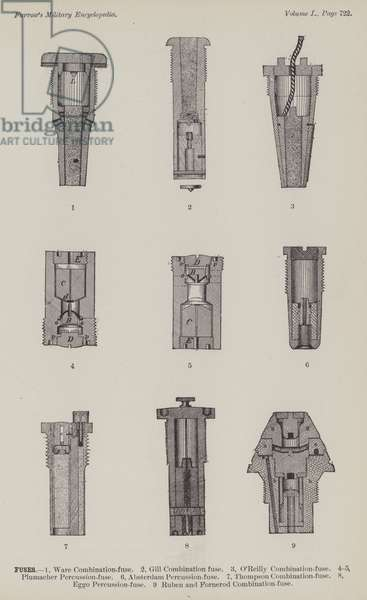 Fuses (engraving)