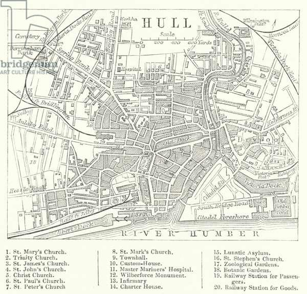 Hull (engraving)