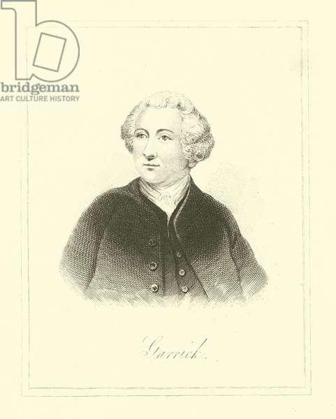 Garrick (engraving)