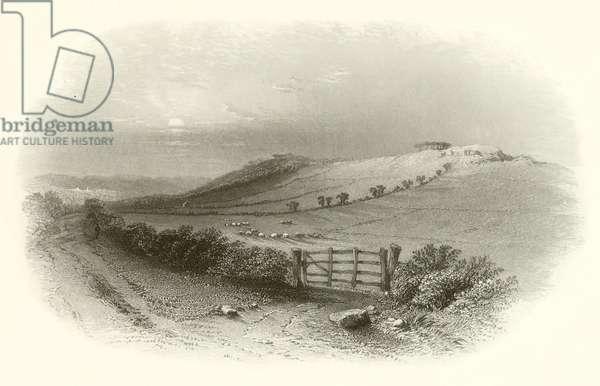 Flodden (engraving)