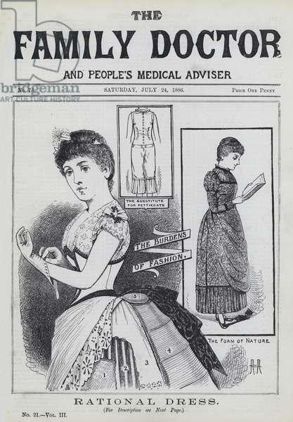 Rational dress (engraving)