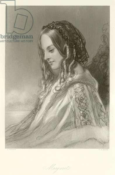 Margaret (engraving)