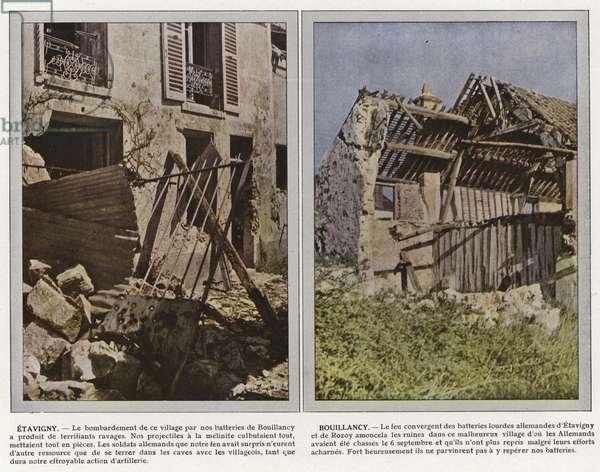 Etavigny, Bouillancy (photo)