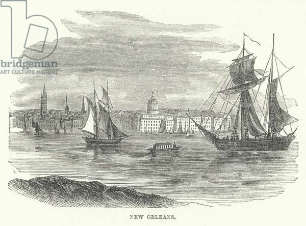 New Orleans (engraving)
