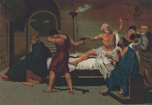 Death of Socrates