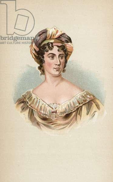 Madam de Stael