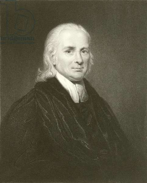 Christian Schwartz (engraving)