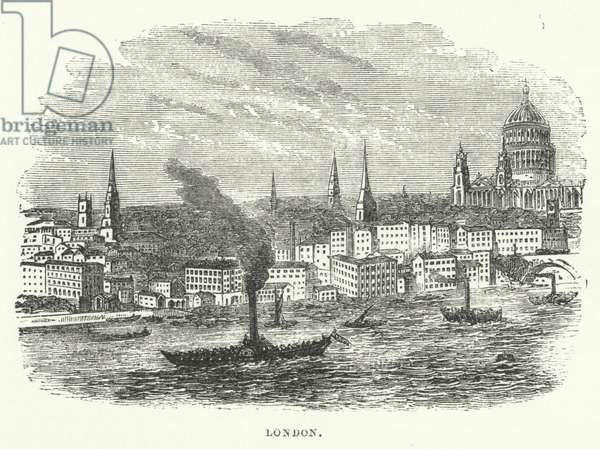 London (engraving)