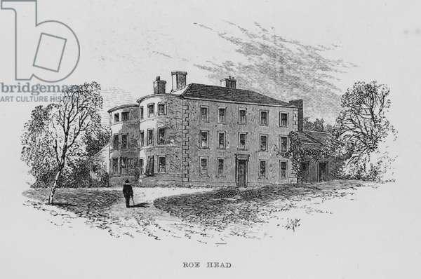 Roe Head (engraving)