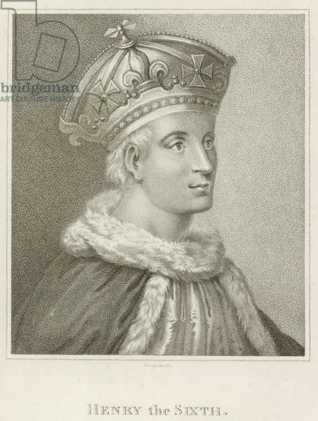 King Henry VI (engraving)