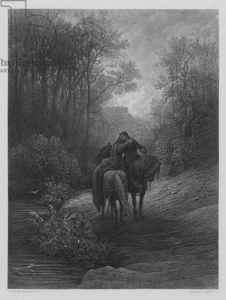 The Parting (engraving)