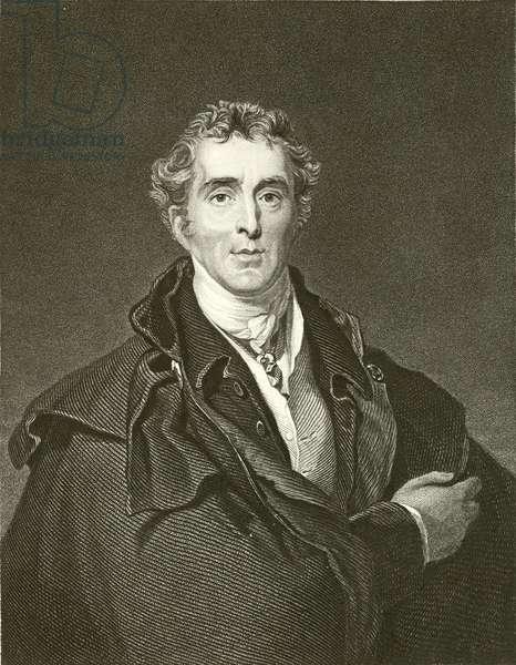 Wellington (engraving)